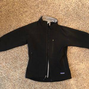 Patagonia men's jacket-waterproof
